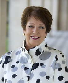 Portrait of Her Excellency Lady Cosgrove