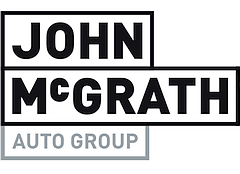 John McGrath Auto Group logo