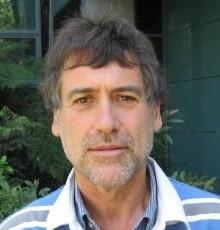 Dr. Peter Kerr