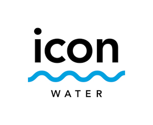 Icon Water logo