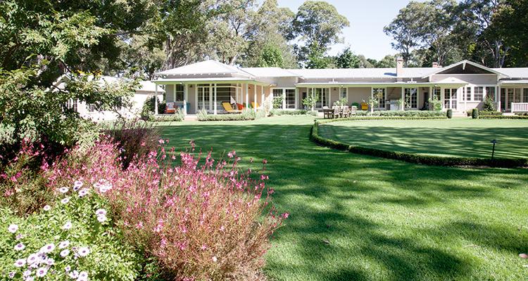 Yarrawin Garden