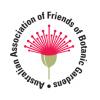 Logo of the Australian Association of Friends of Botanic Gardens